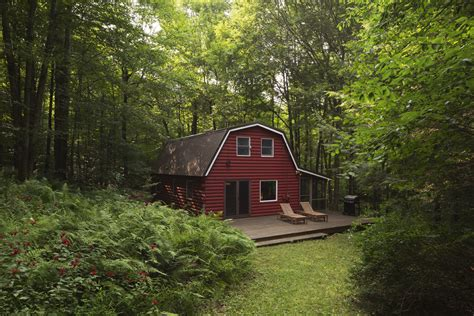 Country Cabin by Amazing Country Cabin In Complete Seclusion Woodland