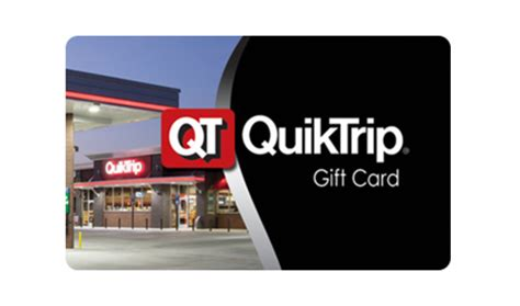 Gas Gift Cards Email Delivery - quiktrip gift cards from cashstar