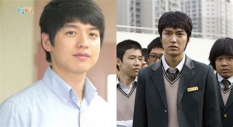 boys over flowers tan t m 22dakika org kim joo hyuk searches for quot lee min ho look alike quot on quot 1