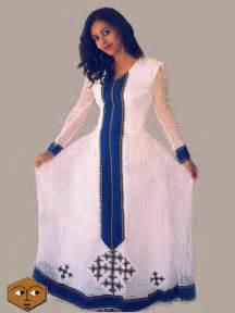 Zerzer doka ethiopian clothing