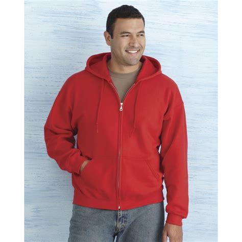 Sweater Gildan 88600 Ziphood 1 gildan 18600 heavy blend zip hooded sweatshirt clothing from m i supplies limited uk