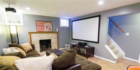 basement remodeling in kennebunk maine built by