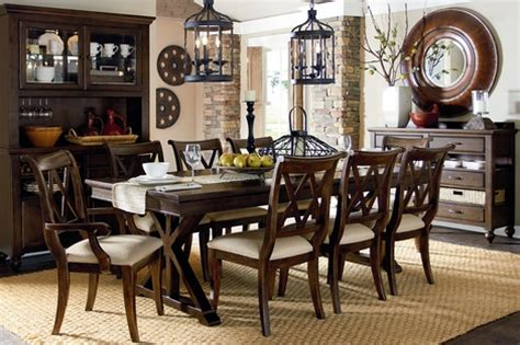 Cottage Dining Room Furniture by Formal Cottage Dining Room Furniture Set Dining