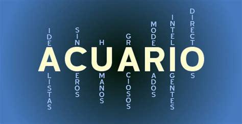 signo de acuario hoy horoscopo acuario related keywords horoscopo acuario