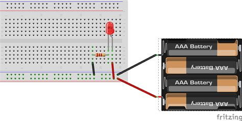 resistor on breadboard parallel resistor breadboard 28 images parallel circuit simple science project parallel and