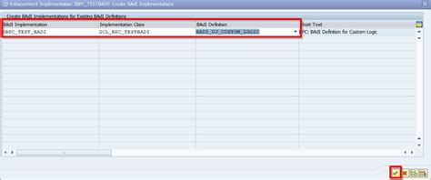 badi tutorial sap technical sap bpc badi quick tutorial for newbies