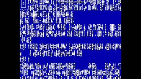 8 Extremely Deaths Throughout History by Blue Screen Of History Winodws 1 0 Windows 8