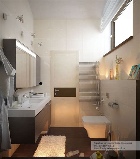 Modern Bathroom Design Layout Contemporary Bathroom Layout Interior Design Ideas