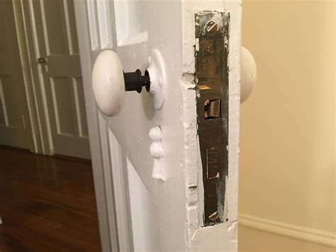 How To Fix A Door Lock by How To Fix Door Lock