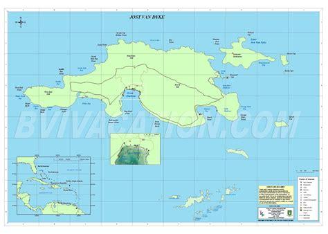 map of bvi and usvi islands map bvi map map of bvi bvi