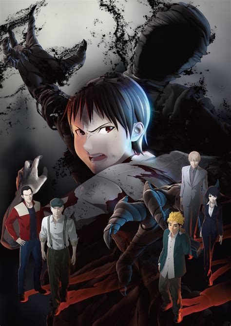 Komik Ajin Demi Human 8 crunchyroll quot ajin demi human quot tv anime premiere date accompanied by theme song performer