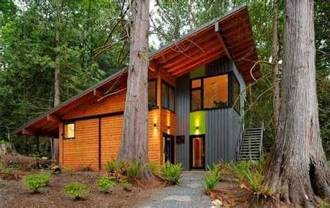 small eco houses friendly house plans on eco friendly homes and cabins