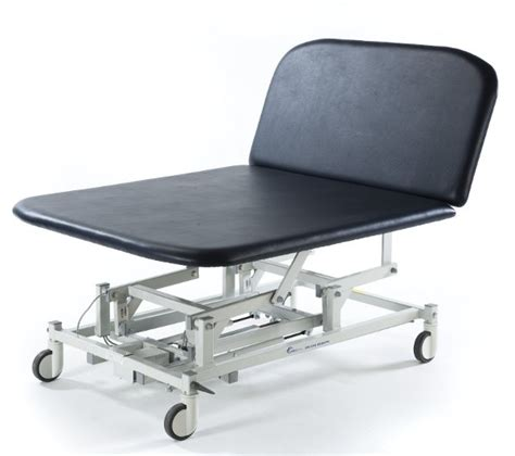 Largeur Plan De Travail 325 14985 therapy table bobath heavy 125 cm fysiomed