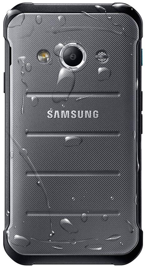 samsung galaxy  active equipped  micro sd slot