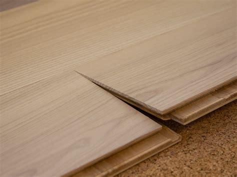 installing single flooring cosloc 5g coswick