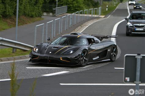 koenigsegg one 1 koenigsegg one 1 21 june 2016 autogespot