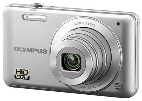 Kamera Olympus 5x Wide la nueva y compacta c 225 mara olympus vg 120 toma fotograf 237 as y de alta calidad