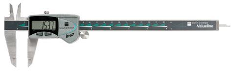 Brown And Sharpe Valueline Digital Caliper Gagesite
