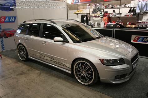 volvo v50 tuning images