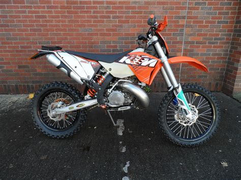 Ktm 60 For Sale Ktm 250 Exc 2010 60 Plate