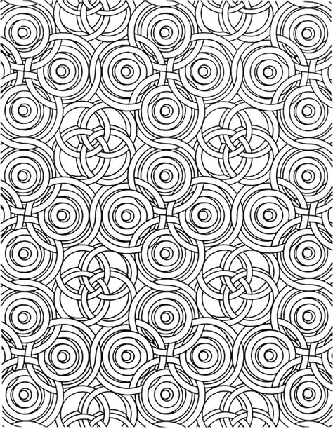 Coloring Page 3d by Free Coloring Pages Of 3d For Adults