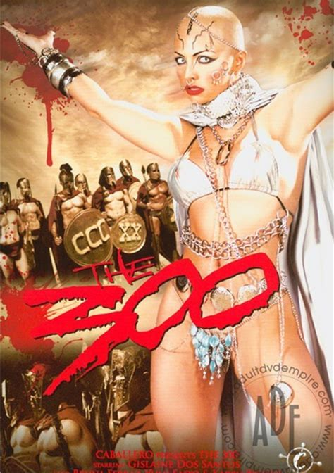 300 The Xxx Parody 2012 Adult Dvd Empire