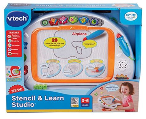 doodle studio malaysia u s a free shipping vtech stencil and learn studio