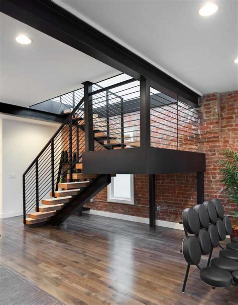 Steel Stairs Design Modern Staircase Collection For Your Inspiration