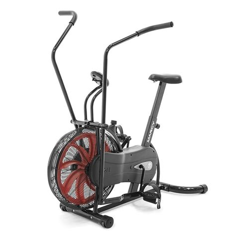 marcy air 1 fan bike assault bike vs airdyne which is best for you fits me
