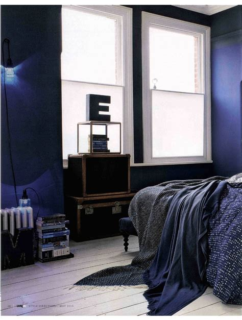 indigo blue bedroom 437 best images about decorating blue on pinterest