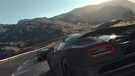 Sony Ps4 Driveclub Reg 1 Us does it hold up driveclub usgamer