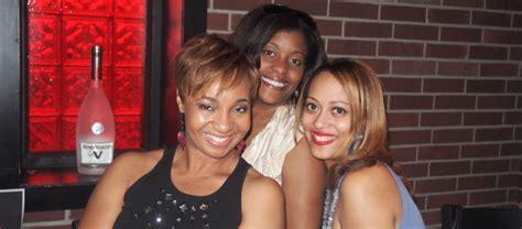 Black Mba Houston by Habj Black Mba Association Hold Professional Networking