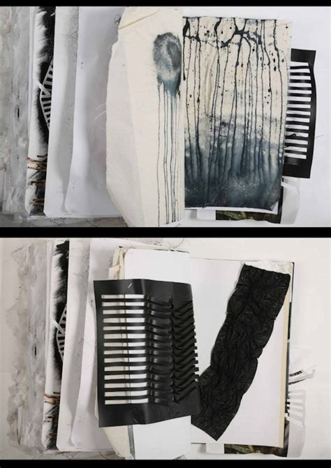 creative sketchbook creative sketchbook by fashion designer ania leike the