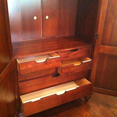 ethan allen armoire desk ethan allen british classics armoire for sale 5miles