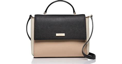 Kate Spade Brynlee Peterson lyst kate spade new york paterson court brynlee in black