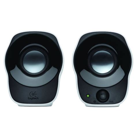 Logitech Stereo Speaker Z120 logitech stereo speakers z120 at low price in pakistan
