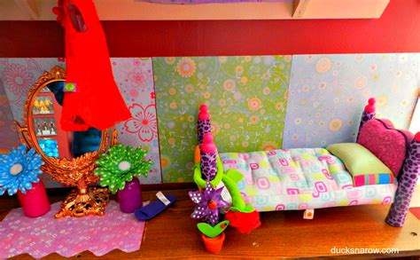 how to make an american doll room american doll room decorating ideas ducks n a row