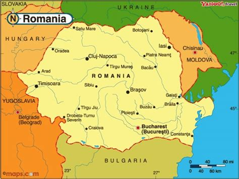 romania map with cities zahariuc sent home from hospital with a