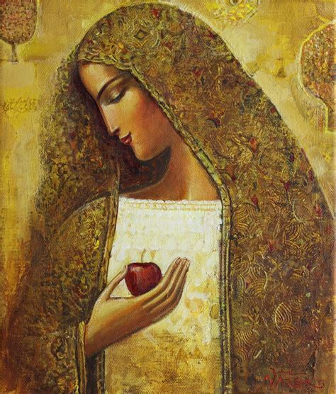 painting and goddesses tsenov