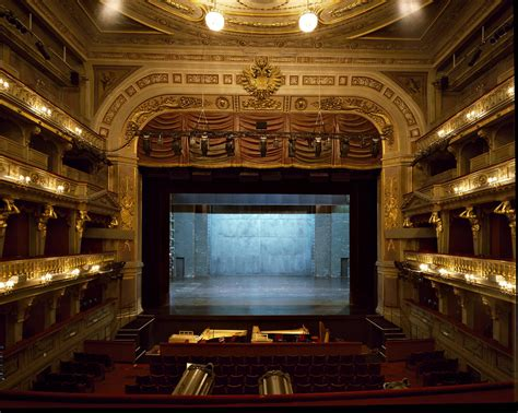 Theater Datenbank Datenbank Europäische Theaterarchitektur