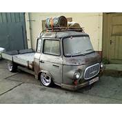 Barking Mad Barkas Pics  Retro Rides