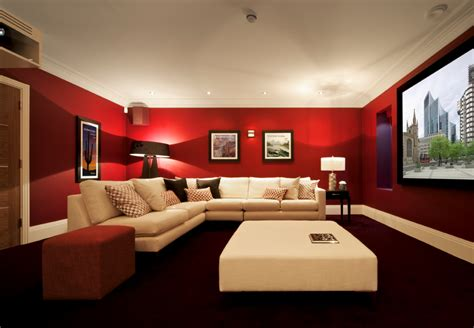 small media room ideas comfortable this one small media rooms handmade nice