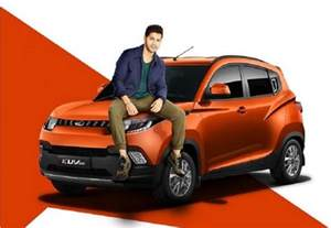 new car in india with price mahindra kuv 100 price specifications interior exterior