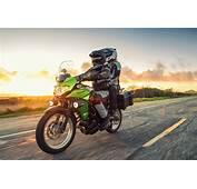Aguardada No Brasil Kawasaki Verys X 300 Tem Pre&231os A