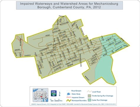 stormwaterpa mechanicsburg borough
