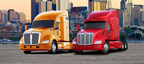 kenworth truck leasing our trucks paclease autos post