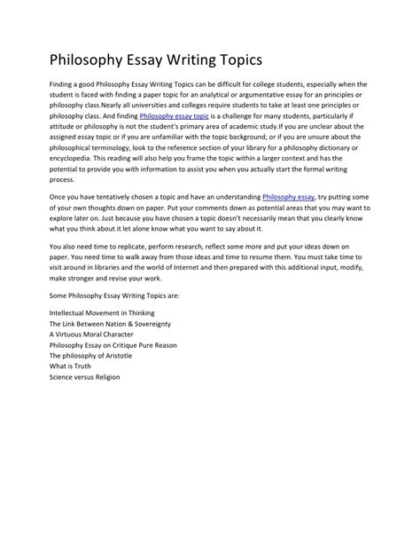 philosophy dissertation topics doctor of philosophy in theology personal leadership