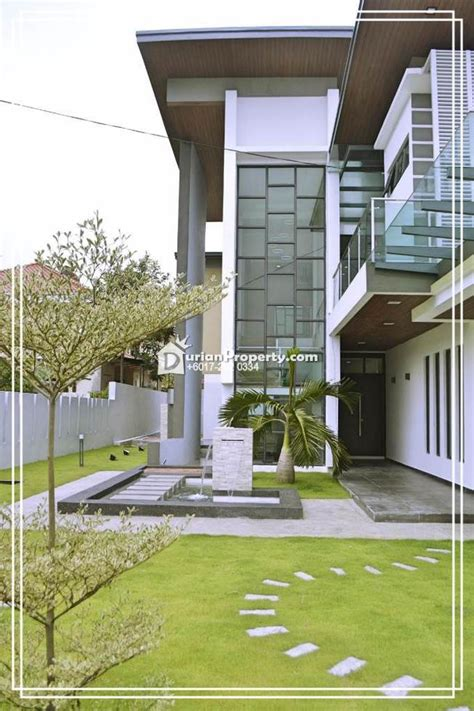 section 8 for sale bungalow house for sale at section 8 shah alam for rm