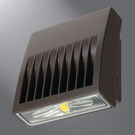 lum xtor2a crosstour 20w 5000k led wall pack fixture 120