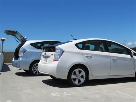Smart Toyota Wi Think Smart 187 Archive 187 The Whole Prius Family
